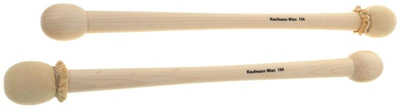Kaufmann Bass Drum Mallet 154