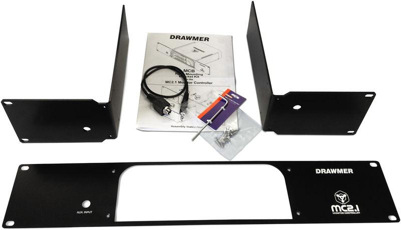 Drawmer MCB Rackmount