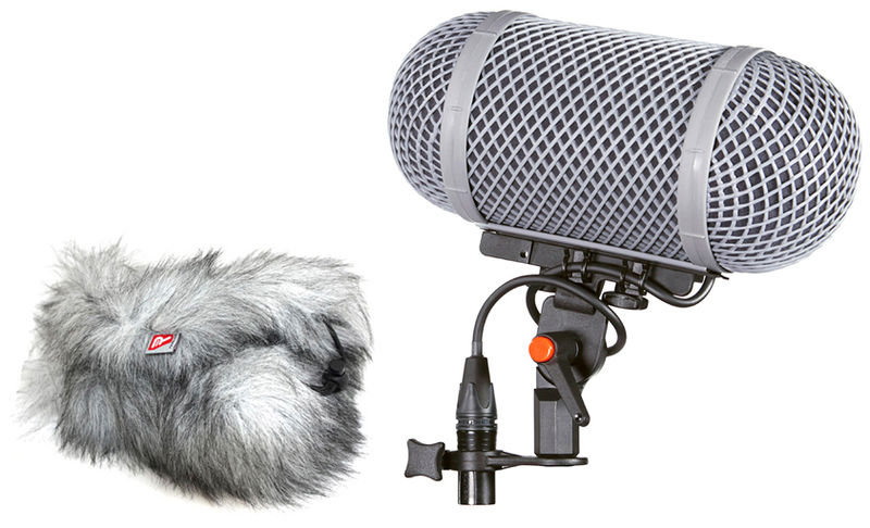 Rycote Wind Screen Kit 10