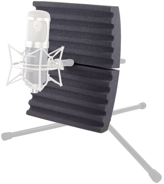 t.akustik Micscreen flex Mini
