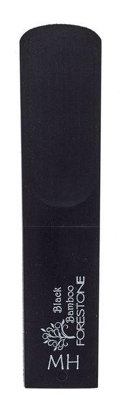 Forestone Black Bamboo Alto Saxophone MH