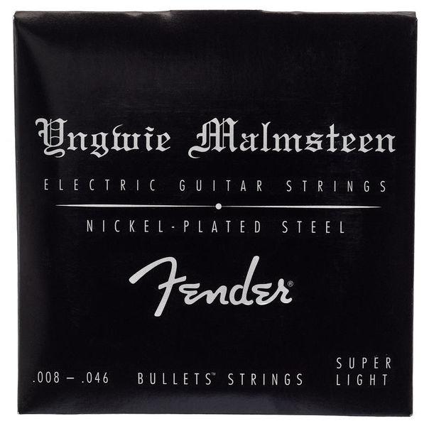 Fender YJM NPS 008-046 String Set