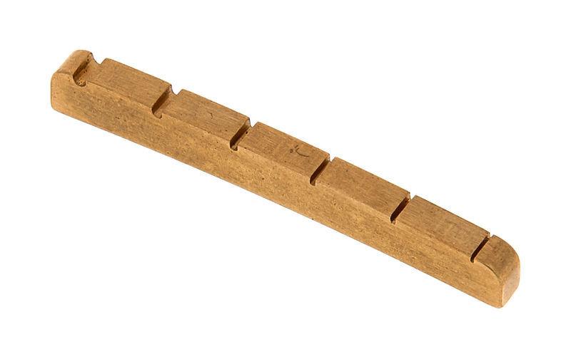 Fender YJM Brass Nut Strat/Tele
