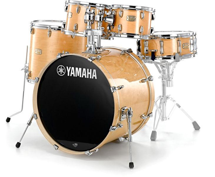 Yamaha Stage Custom Studio -NW