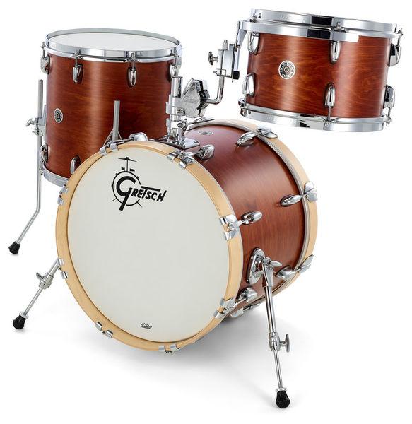 Gretsch Drums Brooklyn Jazz Shell Set -SM