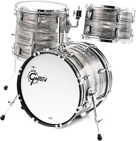 Gretsch Drums Brooklyn Jazz Shell Set -GO
