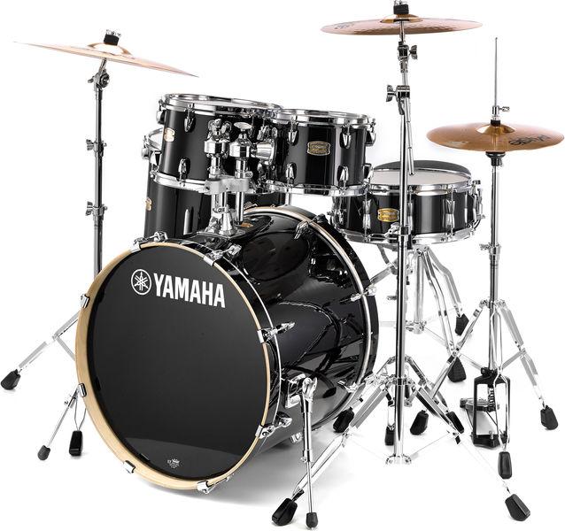 Yamaha Stage Custom Studio -RB Bundle