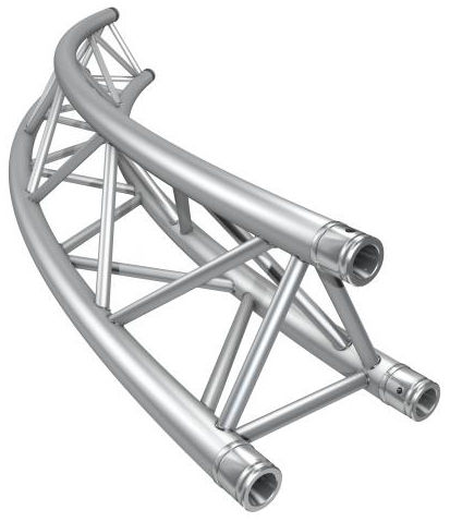 Global Truss F33R30-45 Circ. Element Ø6,0m