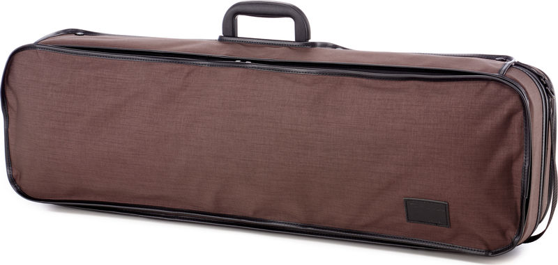 Gewa Strato DL Violin Case BR/GR