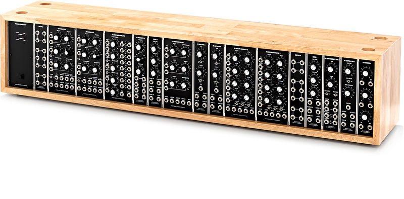 Marienberg Devices System 1