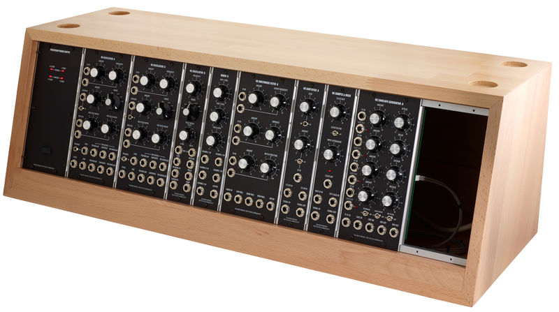 Marienberg Devices Basic System