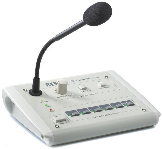RCS VLM 205 incl. RR10