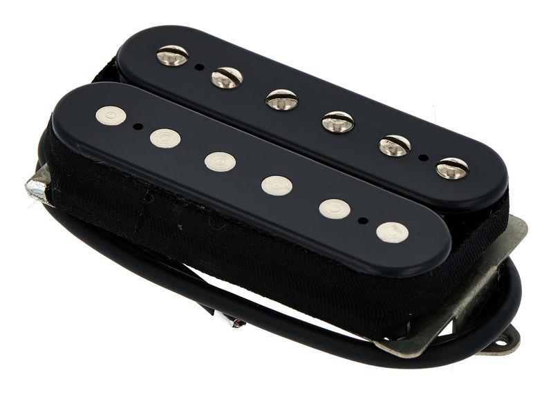 Dimarzio Illuminator Neck Pickup Black DP256BK