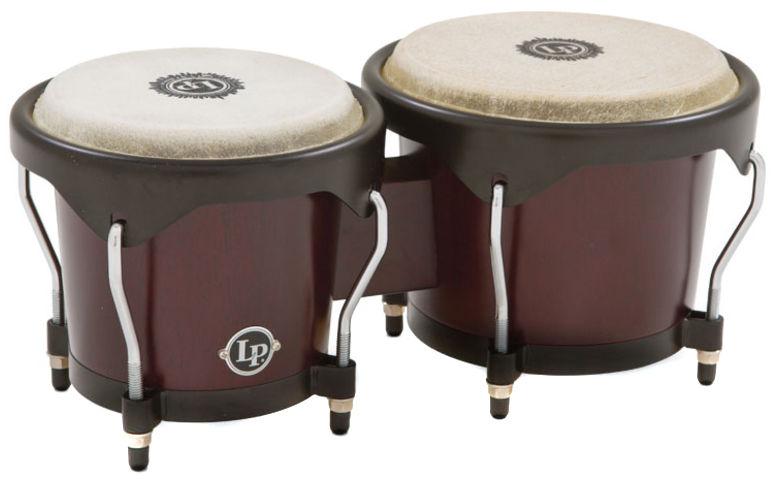 LP 601NY-DW City Series Bongo Set
