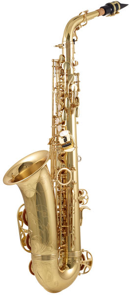 Yanagisawa A-WO10 Elite Alto Sax