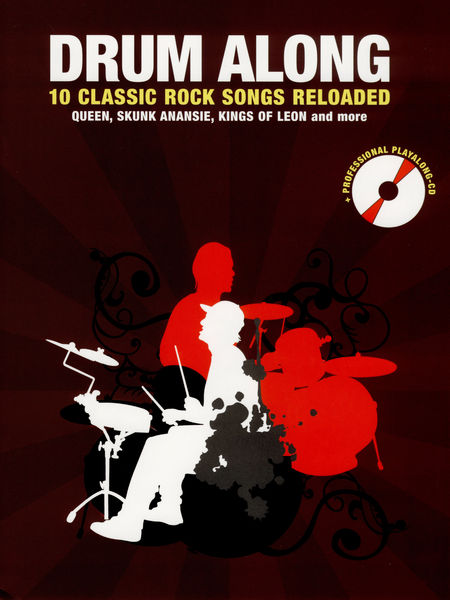 Bosworth Drum Along 10 Classic Reloaded