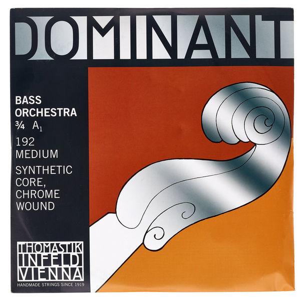 Thomastik Dominant A Double Bass 3/4