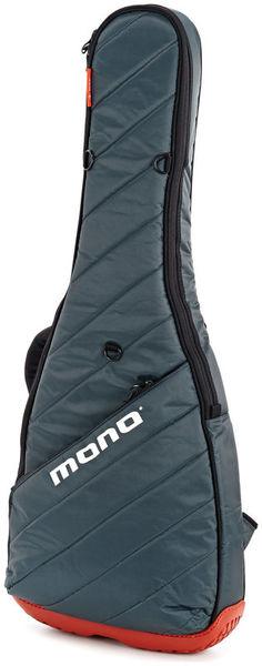 Mono Cases Vertigo Electric Guitar (Grey)