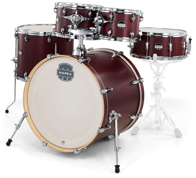 Mapex Mars Rock Shell Set RW