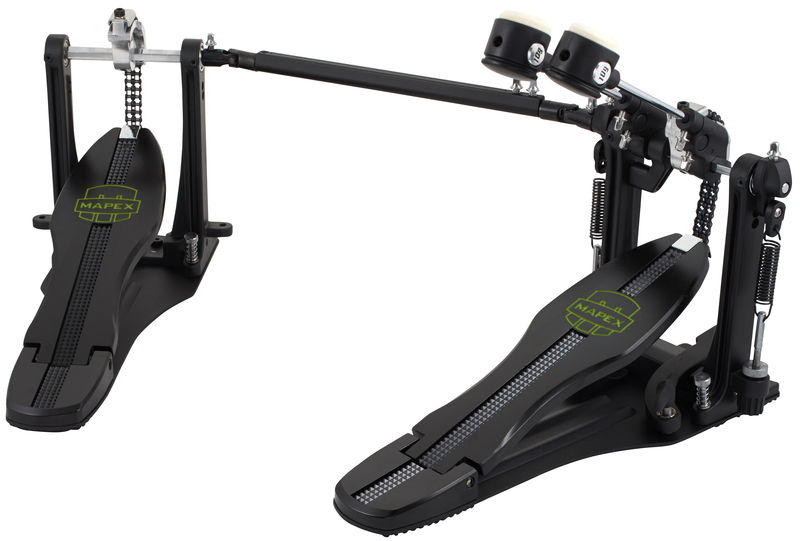 Mapex P800TW Armory Double Pedal