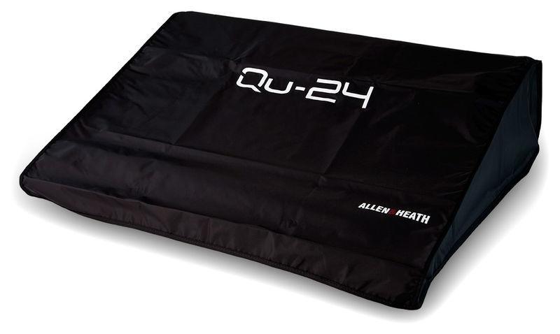 Allen & Heath Dust Cover QU 24
