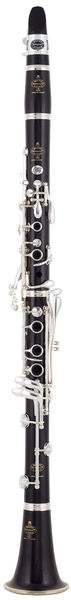 Buffet Crampon RC A-Clarinet 17/6