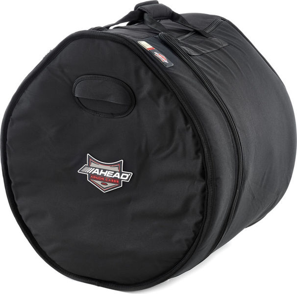 "Ahead 20""x18"" Bass Drum Armor Case"