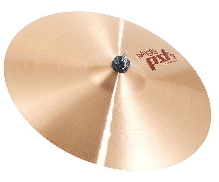 "Paiste PST7 18"" Heavy Crash"