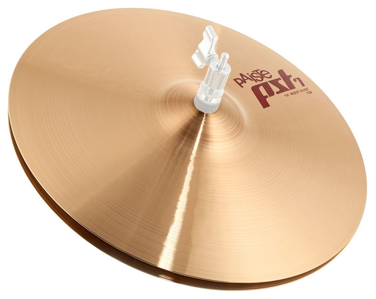 "Paiste PST7 14"" Heavy Hi-Hat"