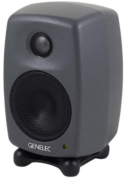Genelec 8010 AP – Thomann FrancePanier d