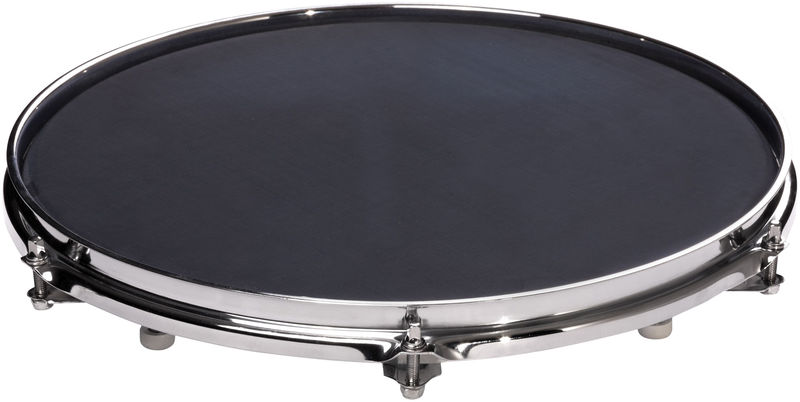 """Sabian 10"""" Snare Drum Mesh Pad"""