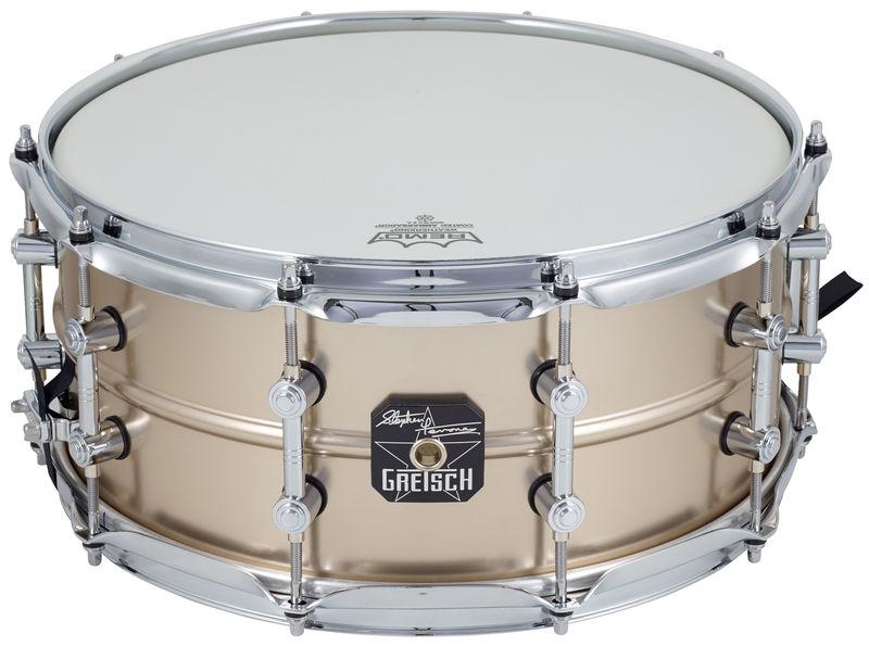 "Gretsch Drums 14""x6,5"" Steve Ferrone Snare"