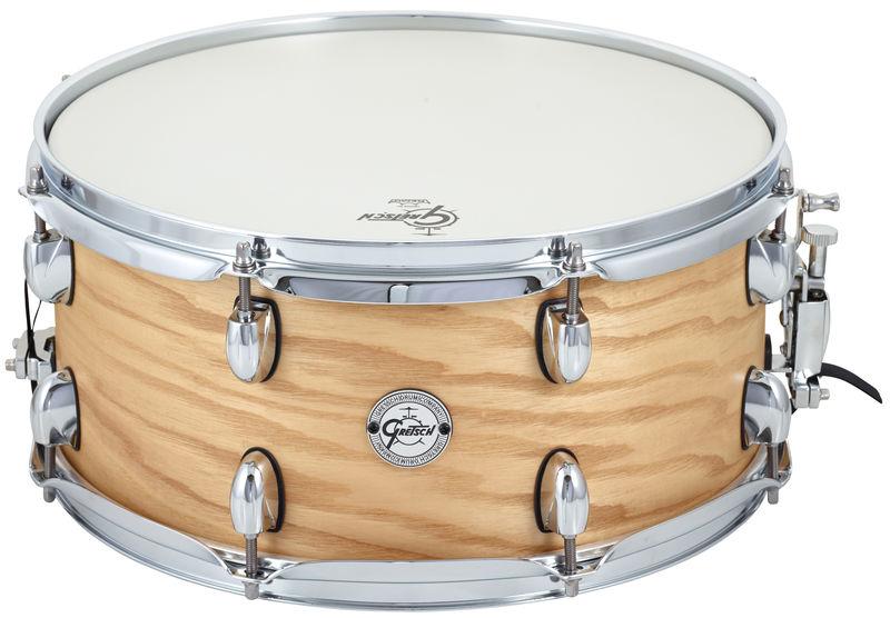 "Gretsch Drums 14""x6,5"" Silver Series Ash -SN"