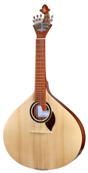 Thomann Fado Guitar Lisboa Standard