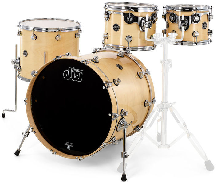 DW Performance Standard Natural