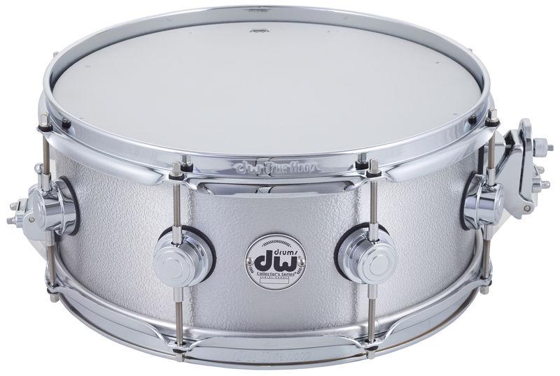 """DW 13""""x5,5"""" Aluminium Snare"""