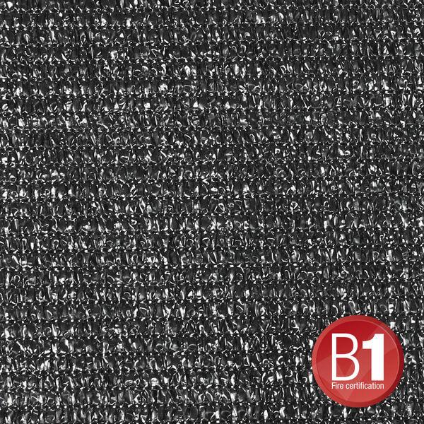 Adam Hall Gaze 100 5x6m Black