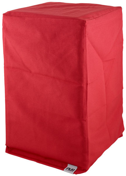 PUR PC2029 Cajon Cover Red