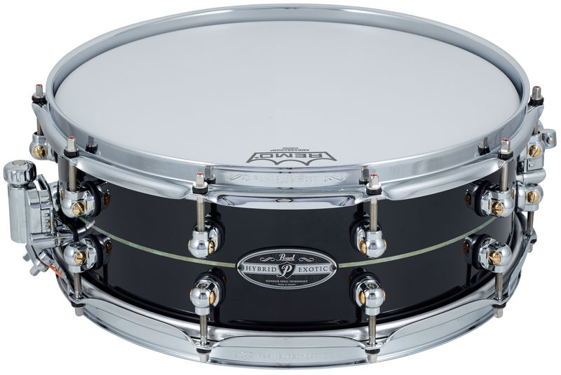 "Pearl 14""x05"" Hybrid Kapur Snare"