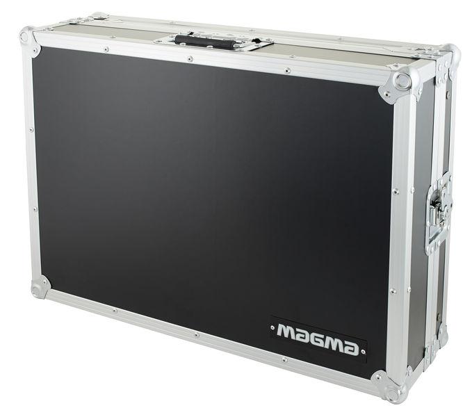 Magma Workstation DDJ-SR