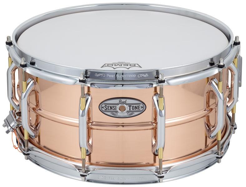 "Pearl 14""x6,5"" Sensitone Premium PB"