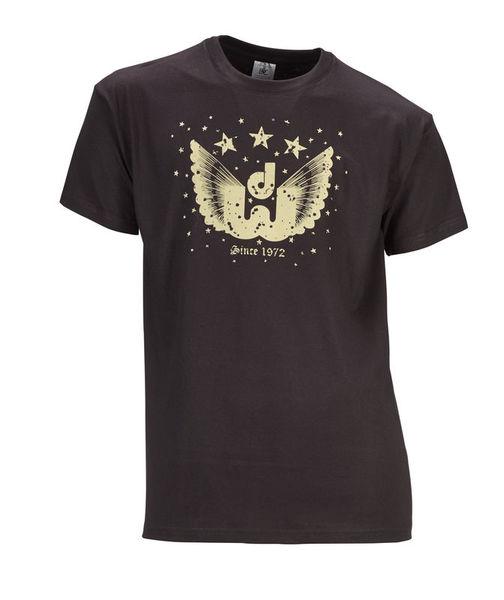 DW T-Shirt Wings L