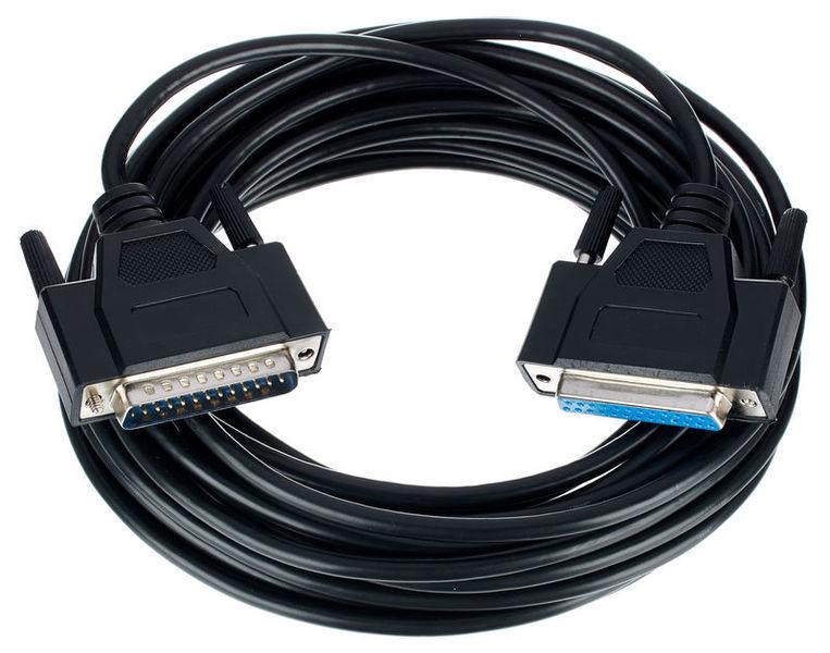 Laserworld ILDA Extension Cable 10m