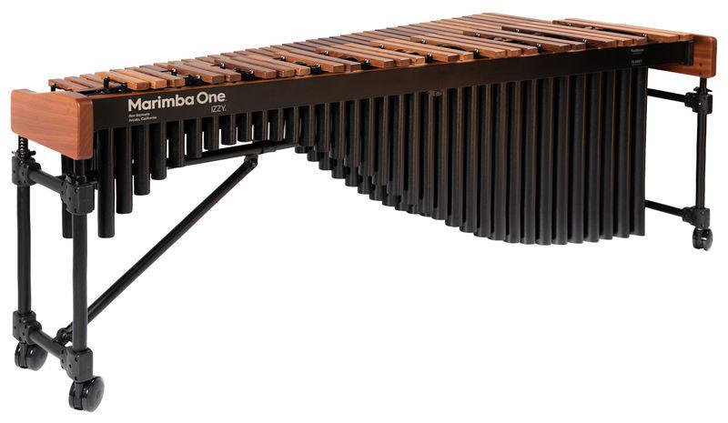 Marimba One Marimba Izzy #9501 A=443 Hz(5)