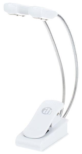 Adam Hall SLED 2 Pro W LED Light white
