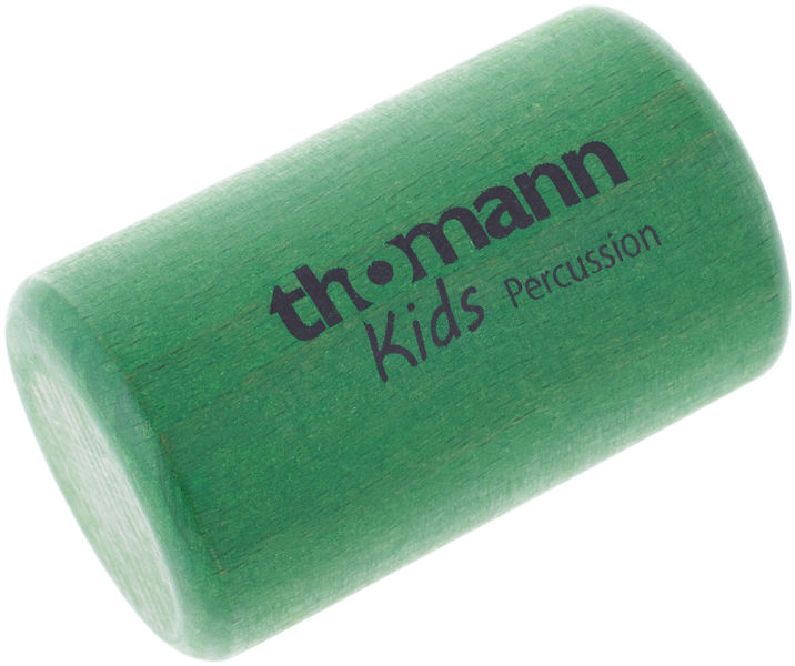 Thomann TKP Color Shaker low/green