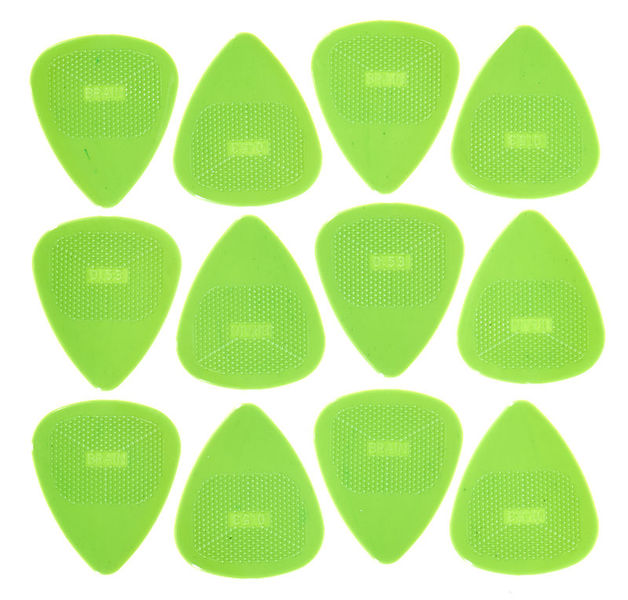 dAndrea Brain Nylon.53mm Pick Set