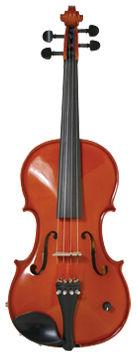 Barcus Berry BAR-AEV Vibrato Violin