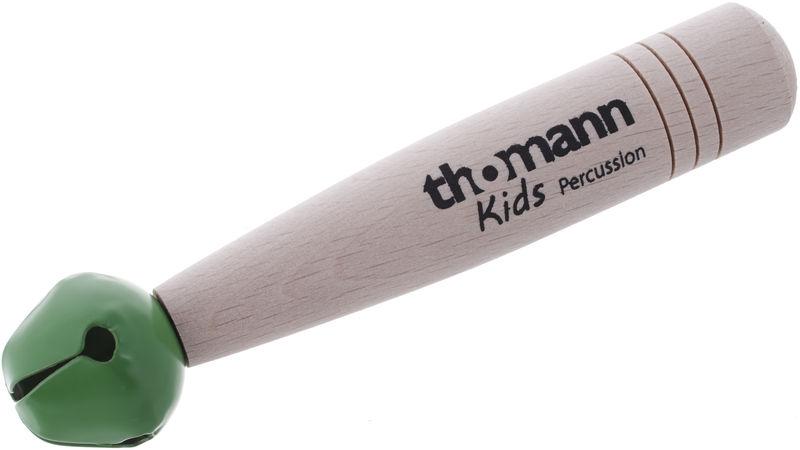 Thomann TKP Jingle Stick low/green