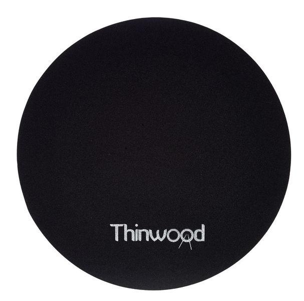 "Thinwood 8"" Tom Practice Pad"